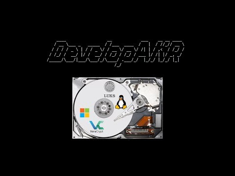 How To Install Multi Boot System In One Physical Drive With Full Disk Encryption