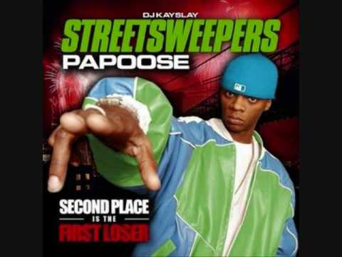 Papoose - Hate It Or Love It Freestyle