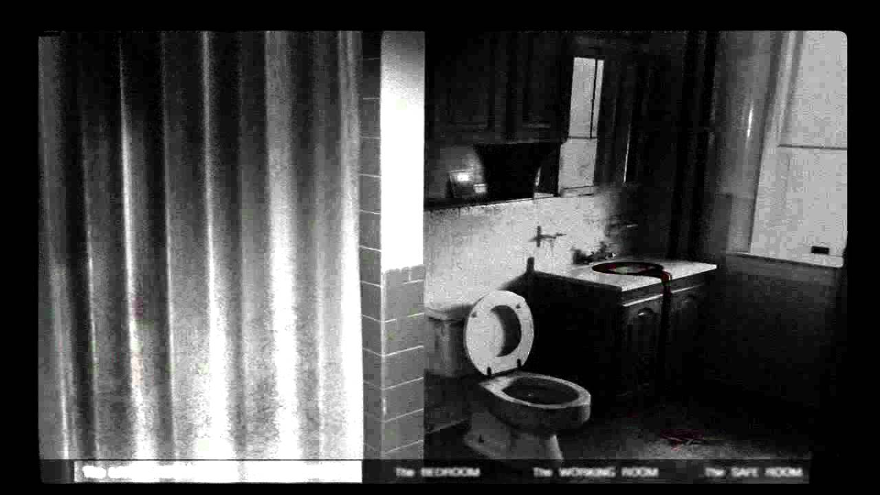The House 2 Flash Game Bathroom Youtube