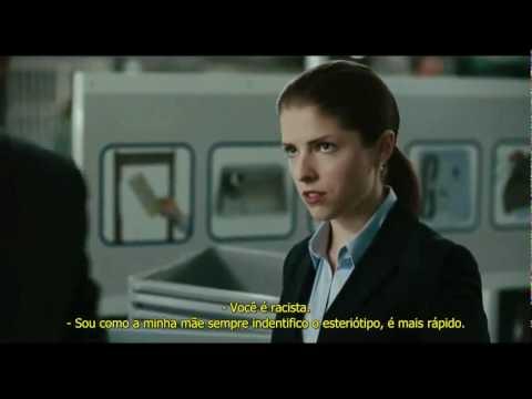 Trailer do filme Amor Sem Escalas