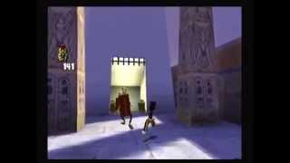 Animaniacs: The Great Edgar Hunt (NGC) 100% Walkthrough - Part 11 - The Epic (1/3)