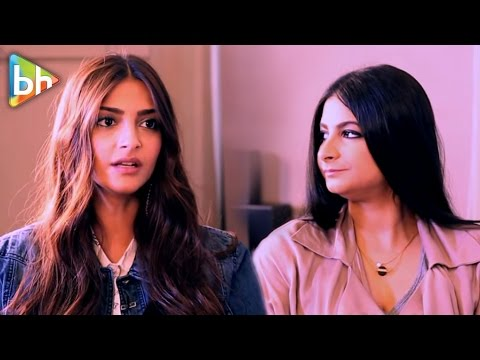 Sonam Kapoor | Rhea Kapoor | EXCLUSIVE Interview On Rheson