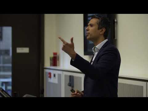 Too Much Medicine & The Great Statin Con - Dr Aseem Malhotra
