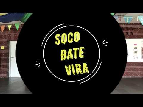 KiB - Soco Bate Vira (Klatschspiel)
