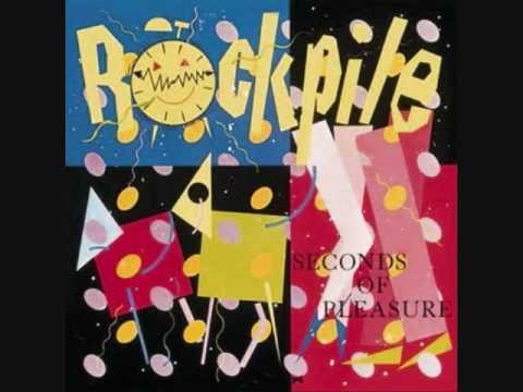 Rockpile-Wrong Again (Let's Face It)
