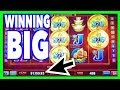 Fortunes 3 - Echo Fortunes BIG Bonus Wins from The Cosmopolitan Las Vegas !