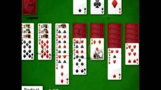 Solitaire паьянс бесплатные игры онлайн