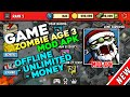 Gambar cover GAME ZOMBIE AGE 3 MOD APK 2020