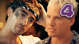 Harry Gets In Trouble For Liking Frankie, Jamie's Girlfriend | Made In Chelsea: Ibiza
