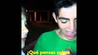 """Chino Maidana """"Guaymallen""""."""