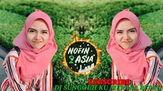 Cover images DJ SUNGGUH KU MERASA RESAH - NOFIN ASIA 2 #nofinasia #dj #djterbaru