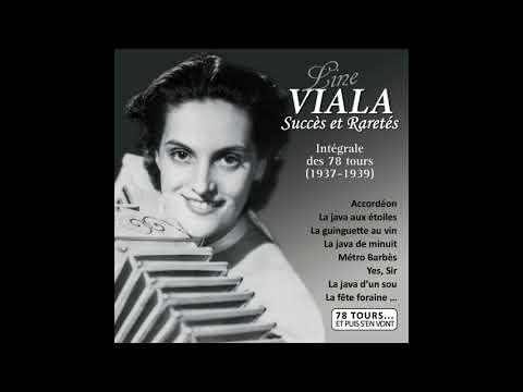 Line Viala - La Java D'un Sou