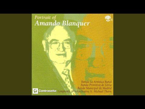 Concierto Para Banda: I. Allegro