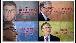 Who Is Bill Gates Full Documentary, 2020