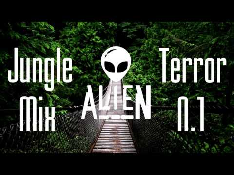 Jungle Terror mix #1 - Mixed by AlieN