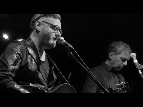 Good Times Virus (Live from Toronto) - Kevin Hearn & Thin Buckle