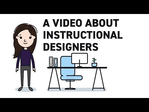 Instructional Designers, Instructional Design Principles, Instructional Design Career