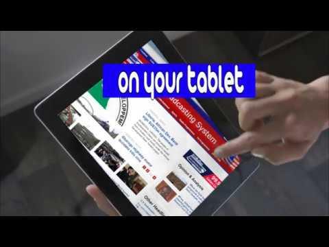 Social Media Animation Liberia Broadcasting System/LNTV Liberia Live