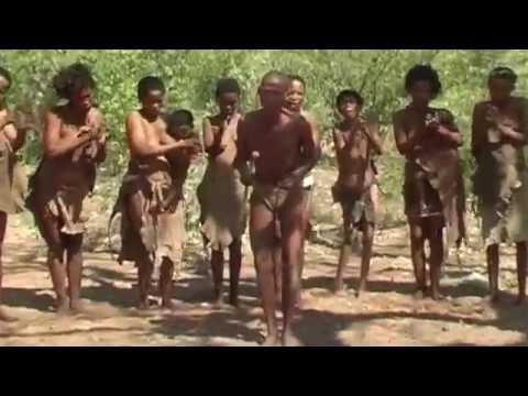 Namibia 2016   Bushmen Grashoek