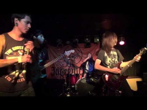A Devil For Me - Vengeance Live At Penny Road Pub 9.16.2012