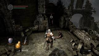 PC LONGPLAY Dark Souls: Prepare to Die Edition Part 1 of 2 [720p 60FPS]