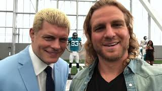 """""""We're Not Young Like We Used To Be"""" - Being The Elite Ep. 149"""