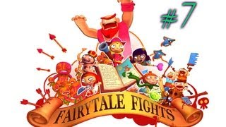 Fairytale Fights Let´s Play HD coop parte 7