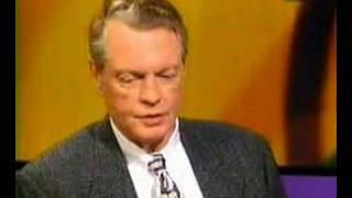 Tom Osborne on ESPN Up Close ~1998 (2/2)