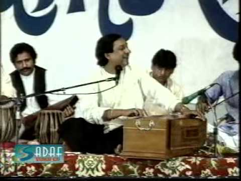 Ghulam Ali's Famous Live song-4