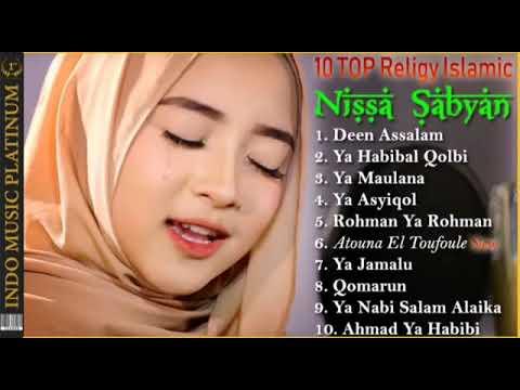 Down load lagu Nisya sabyab l nissa sabya 01#video Medan