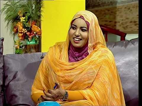 SUDAN TV تلفزيون السودان برنامج بيتنا المذيعة عواطف محمد والمذيع اشرف عبدالله