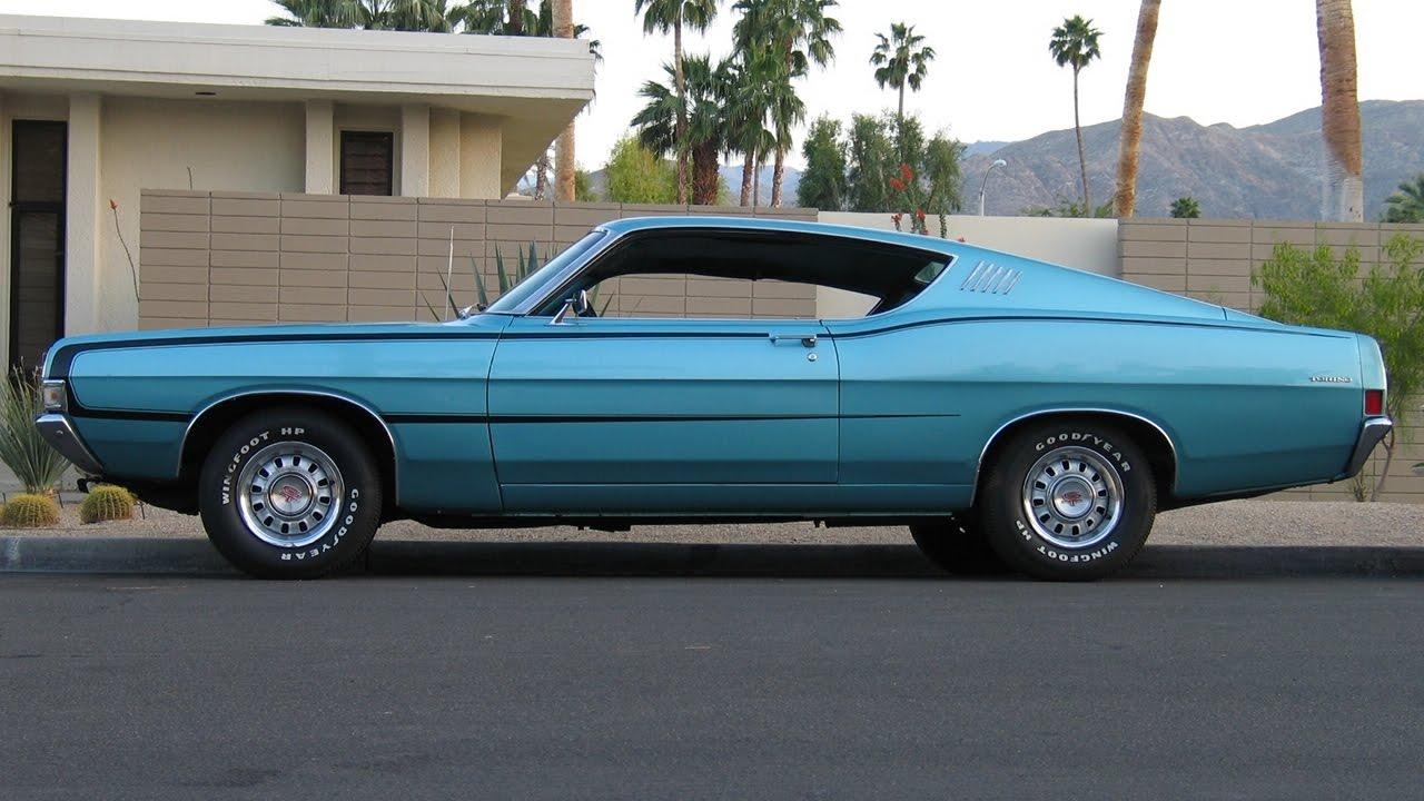 1968 ford torino gt a better idea