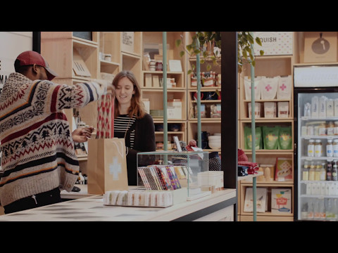 The Drake General Store Use Vend POS To Save A Day A Week In Admin And Wages.