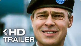 WAR MACHINE Teaser Trailer (2017)