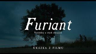 FURIANT (krátký film, 2015) Ukázka z filmu HD