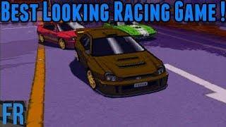 The Best Looking Racing Game - Auto Modellista