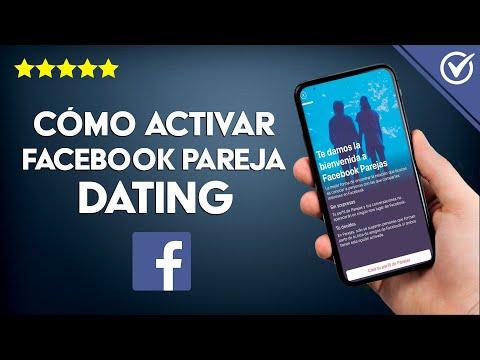 Cómo Activar o Tener Facebook Pareja Dating si no me Aparece en mi Facebook