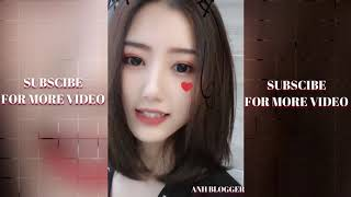 [Tiktok China- 斗音] - Chinese Beautiful Girl Collection Section #4