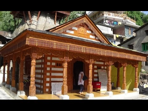Trip From Manali to Vashisht Hot Spring and Rama Temple