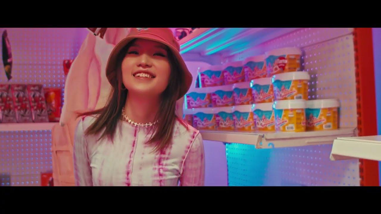 Download NENE - Haluun Maruujin (Official Music Video)