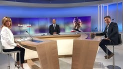 Municipales 2020  Bagnols-sur-Cèze: le débat du second tour avec Corine Martin et Thierry Vincent
