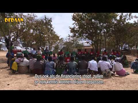 Eric Corton keert terug naar Malawi | 3FM Serious Request