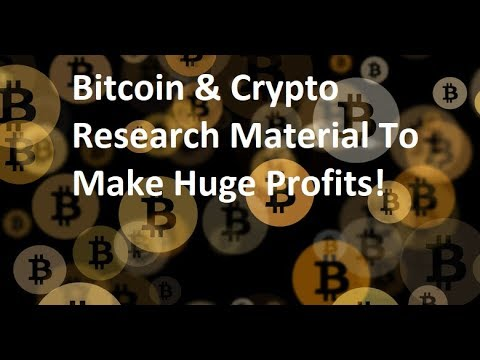 Make profit with cryptocurrency
