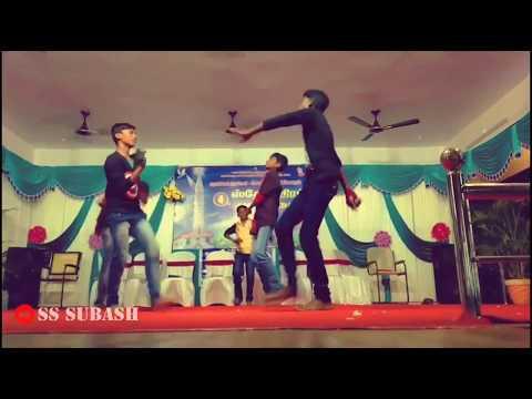 Tamil Christian mix Kuthu Song by   SAKI boys #SAKI