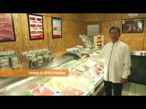 MERAWAT HATI | UST. BUDI PRAYITNO: Eps. 13 Makanan Halal & Haram