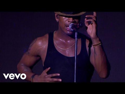Ne-Yo - Forever Now (Live at Camarote Salvador)