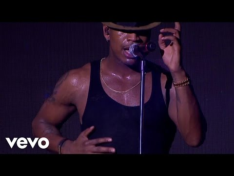 Ne-Yo - Forever Now (Live at Camarote Salvador)
