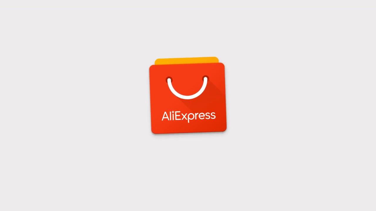 AliExpress - SHOPPING APP - YouTube