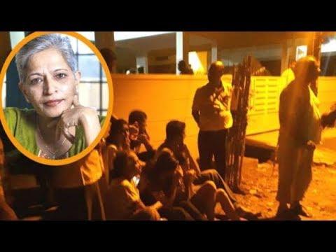 How Journalist Gauri Lankesh shot after raising voice against pro-Hindu Politics?