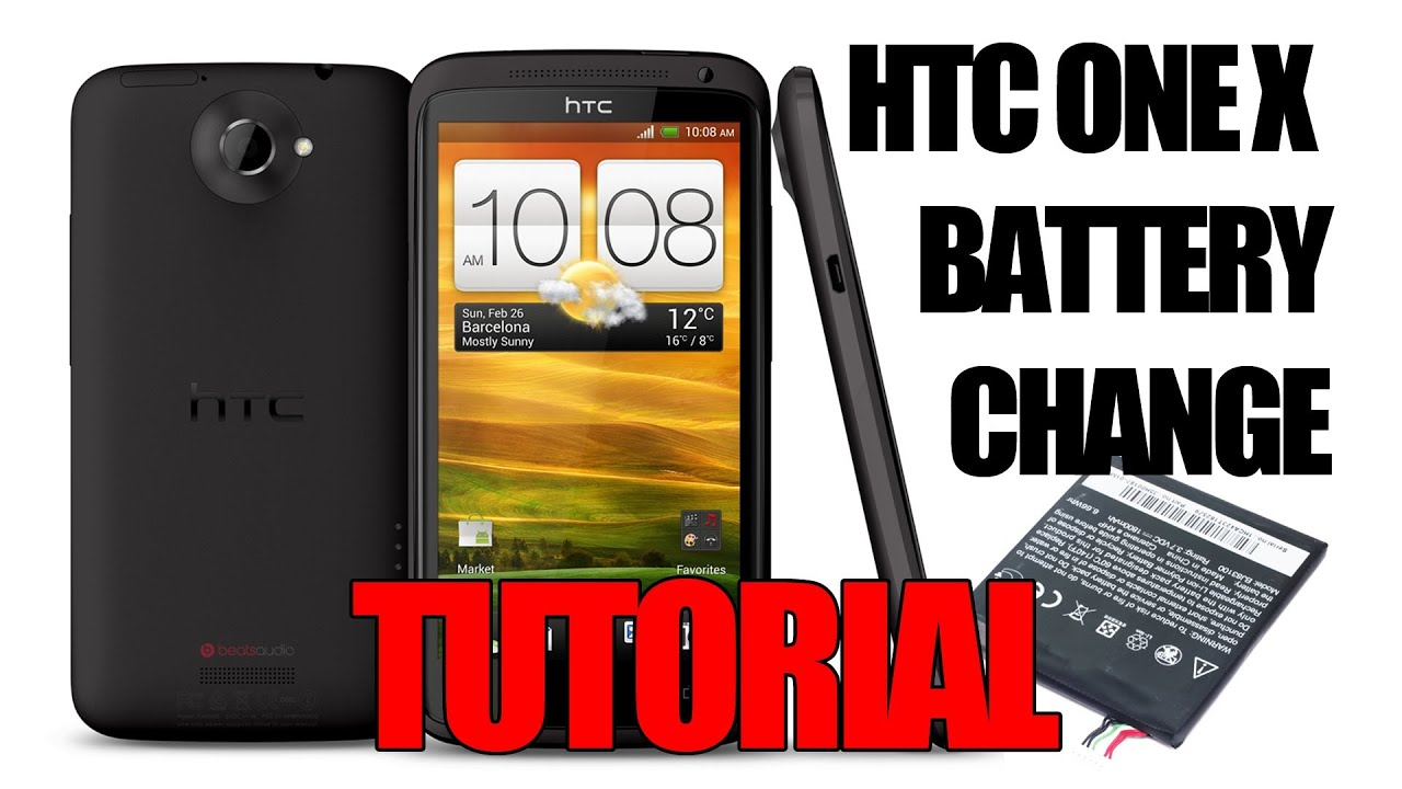 how do you take the battery out of an iphone htc one x battery replacement tutorial using the htc one 21501
